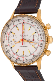 Breitling Chronomat inventory number C47237 mobile image