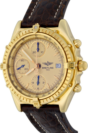 Breitling Chronomat inventory number C47773 image