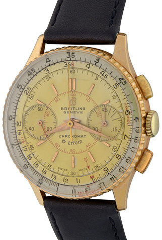 Product breitling chronomat vintage watch main c47907