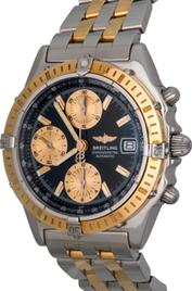 Breitling Chronomat inventory number C49419 image