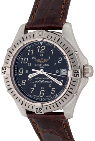 Product breitling colt superocean a64350 mens watch main c47180