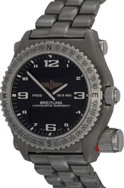 Breitling Emergency inventory number C45816 image