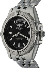 Breitling Headwind inventory number C46427 image