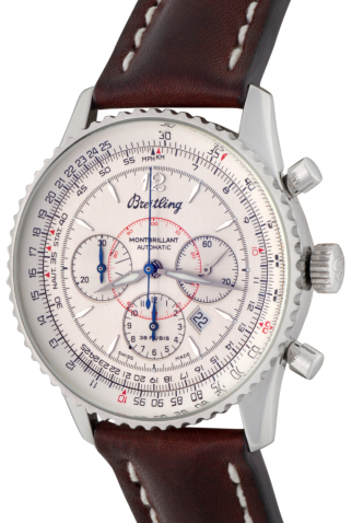 Product breitling montbrillant mens watch main c47354