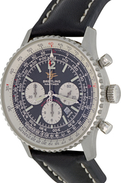 Breitling Navitimer 50th Anniversary inventory number C47490 image