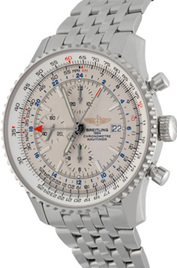 Breitling Navitimer World inventory number C40878 mobile image