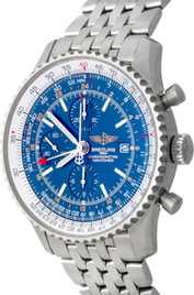 Breitling Navitimer World inventory number C45168 mobile image