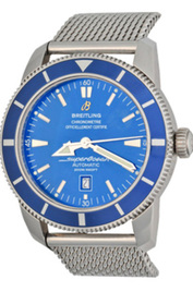 Breitling Superocean Heritage inventory number C38990 mobile image