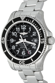 Breitling Superocean II inventory number C47604 mobile image