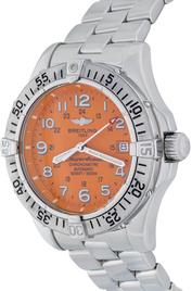 Breitling Superocean inventory number C45858 image