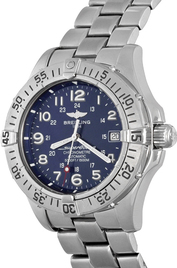 Breitling Superocean inventory number C48176 image