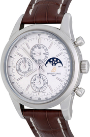 Breitling Transocean Chronograph 1461 inventory number C46583 image