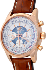 Breitling Transocean Chronograph Unitime inventory number C45198 image