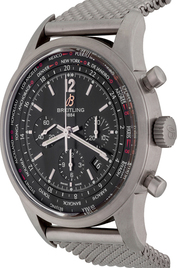 Breitling Transocean Chronograph Unitime inventory number C46265 image