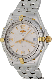 Breitling Wind Rider Wings inventory number C47321 image