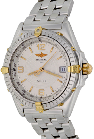 Product breitling wind rider wings b10050 main c47321