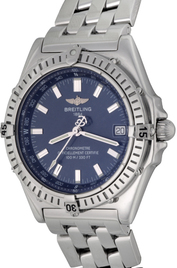 Breitling Wind Rider Wings inventory number C47407 image