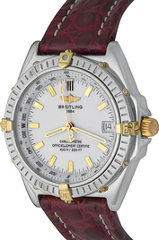Breitling WristWatch inventory number C50931 image