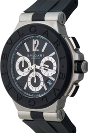 Bvlgari Diagono Chronograph inventory number C46186 mobile image