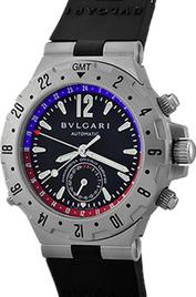 Bvlgari Diagono Professional inventory number C34566 image