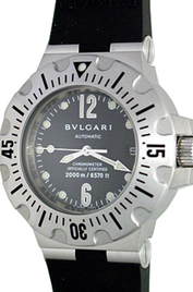 Bvlgari Diagono Professional inventory number C41740 mobile image