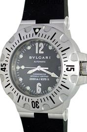 Bvlgari Diagono Professional inventory number C41740 image