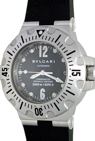 Product bvlgari diagono professional scuba mens watch main c41740