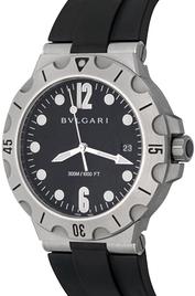 Bvlgari Diagono Scuba inventory number C47960 image