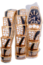 Bvlgari Serpenti Jewelery Scaglie inventory number C45598 image