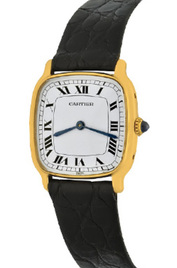 Cartier  inventory number C38294 image