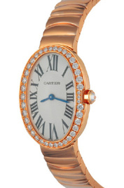 Cartier WristWatch inventory number C38640 image