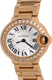 Cartier Ballon Bleu inventory number C35579 image