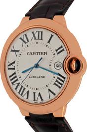 Cartier Ballon Bleu inventory number C38221 image