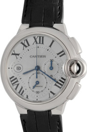 Cartier Ballon Bleu inventory number C38597 image