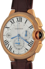 Cartier Ballon Bleu inventory number C38598 image