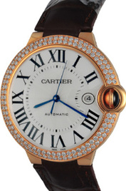 Cartier Ballon Bleu inventory number C38599 image