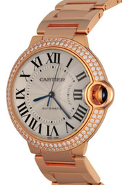Cartier Ballon Bleu inventory number C38605 image