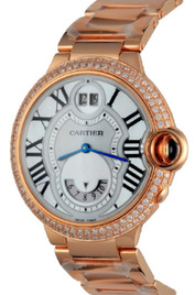 Cartier Ballon Bleu inventory number C38606 image