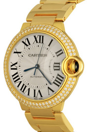 Cartier Ballon Bleu inventory number C40192 image