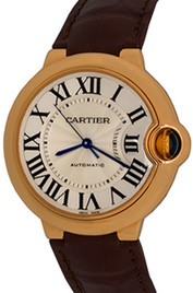 Cartier Ballon Bleu inventory number C41064 image