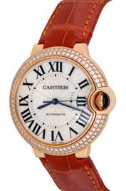 Cartier Ballon Bleu inventory number C43030 image
