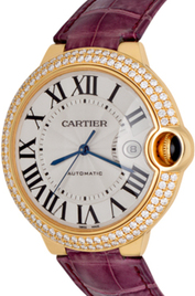 Cartier Ballon Bleu inventory number C43033 image