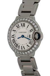 Cartier Ballon Bleu inventory number C43119 image