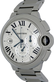 Cartier Ballon Bleu inventory number C43449 image