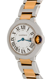 Cartier Ballon Bleu inventory number C44111 image
