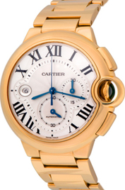Cartier Ballon Bleu inventory number C44314 image