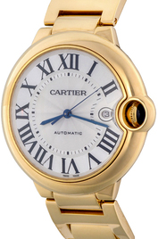 Cartier Ballon Bleu inventory number C45517 image