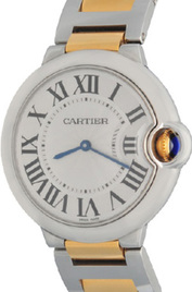 Cartier Ballon Bleu inventory number C45649 image