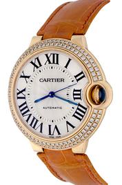 Cartier Ballon Bleu inventory number C46058 image
