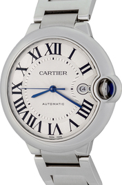 Cartier Ballon Bleu inventory number C46095 image